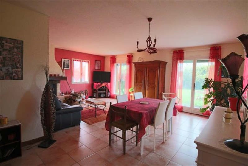 Vente maison / villa St sulpice de royan 246750€ - Photo 6