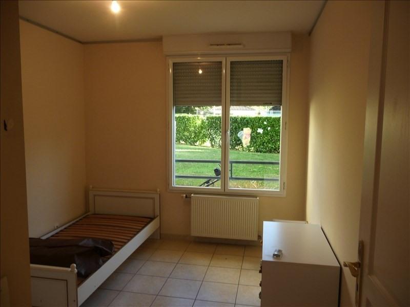 Venta  apartamento Charbonnieres les bains 475000€ - Fotografía 6