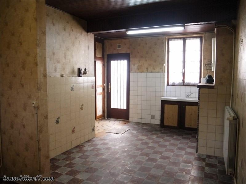 Vente maison / villa Castelmoron sur lot 49900€ - Photo 2