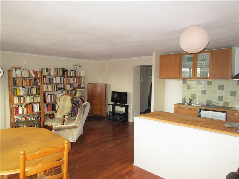 Vente appartement Versailles 395 000€ - Photo 2