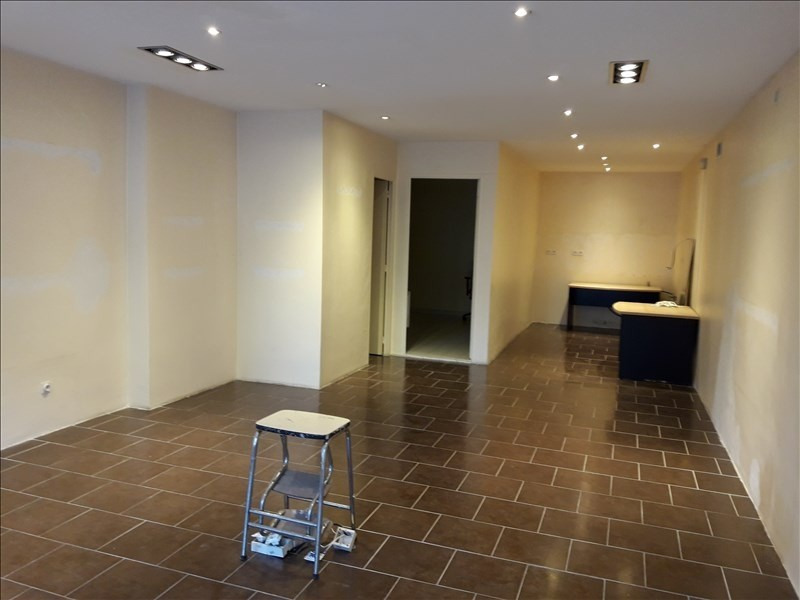 Location local commercial Montfavet 850€ +CH/ HT - Photo 1