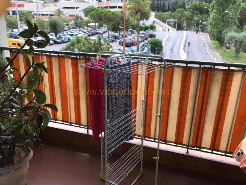 Viager appartement La trinité 65000€ - Photo 6