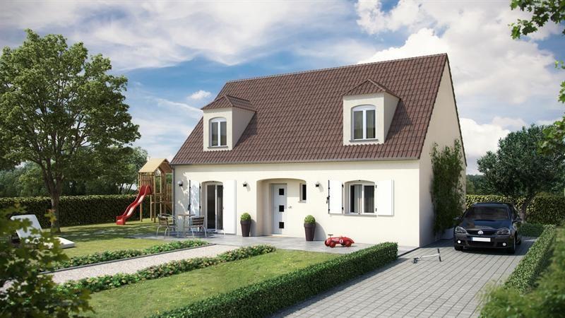 Maison  5 pièces + Terrain 490 m² Mareau-Aux-Prés par babeau seguin