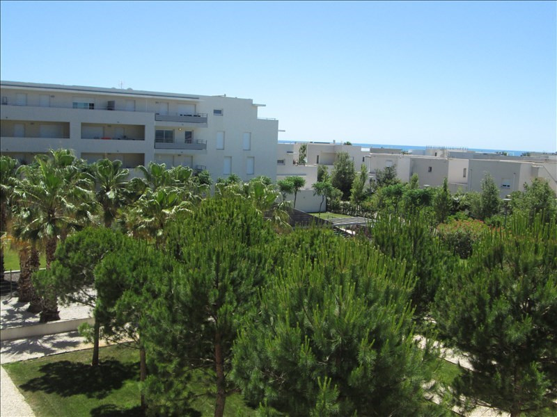 Sale apartment Sete 270 000€ - Picture 1