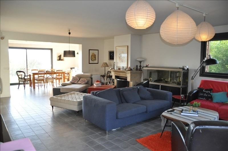 Vente maison / villa St nom la breteche 735000€ - Photo 3
