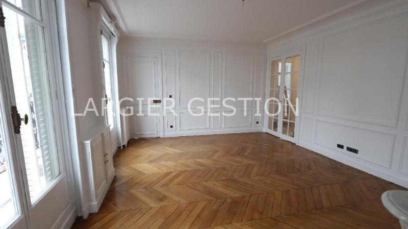 Location appartement Paris 17ème 3800€ CC - Photo 3