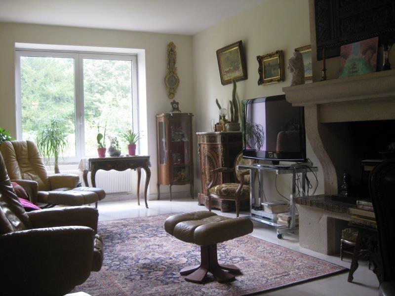 Sale house / villa Vetheuil 350000€ - Picture 3