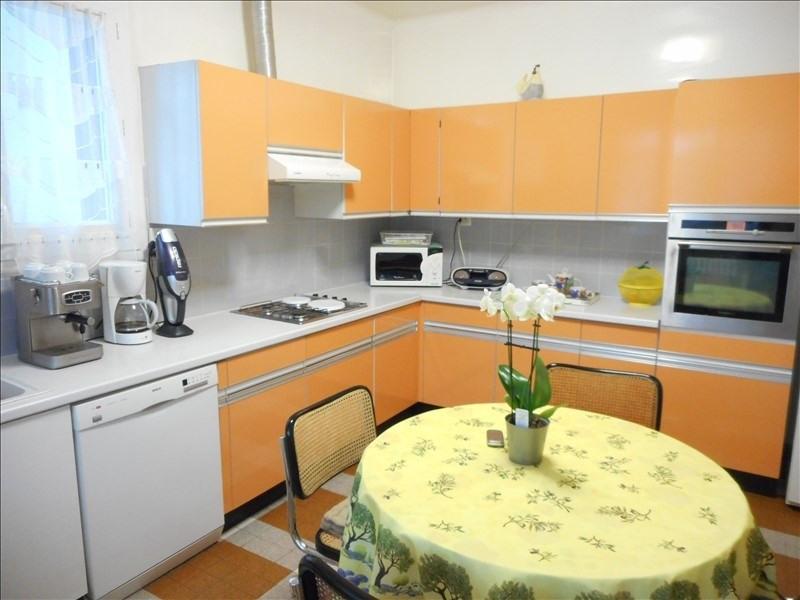Vente maison / villa Villetaneuse 334000€ - Photo 3