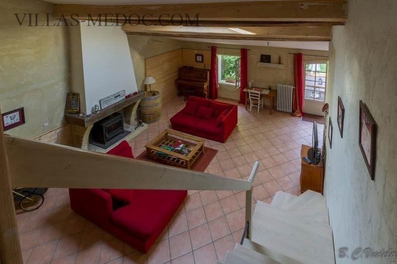 Vente de prestige maison / villa Jau dignac et loirac 994650€ - Photo 6