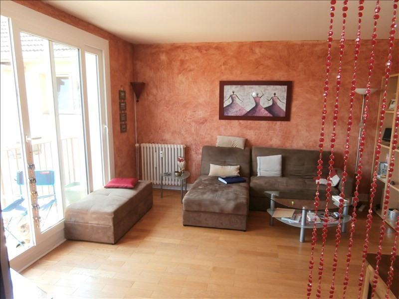 Vente appartement Caen 103000€ - Photo 3