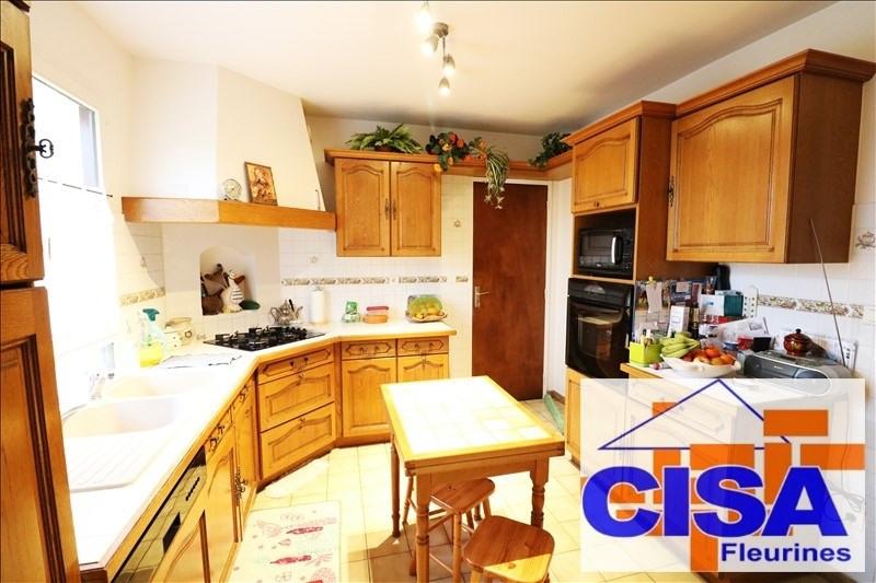 Sale house / villa Senlis 306000€ - Picture 5