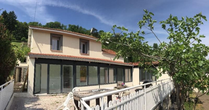 Sale house / villa Bourgoin jallieu 212000€ - Picture 1