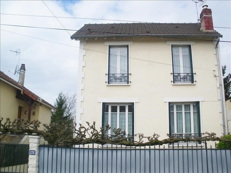 Vente maison / villa Ermont 346500€ - Photo 2