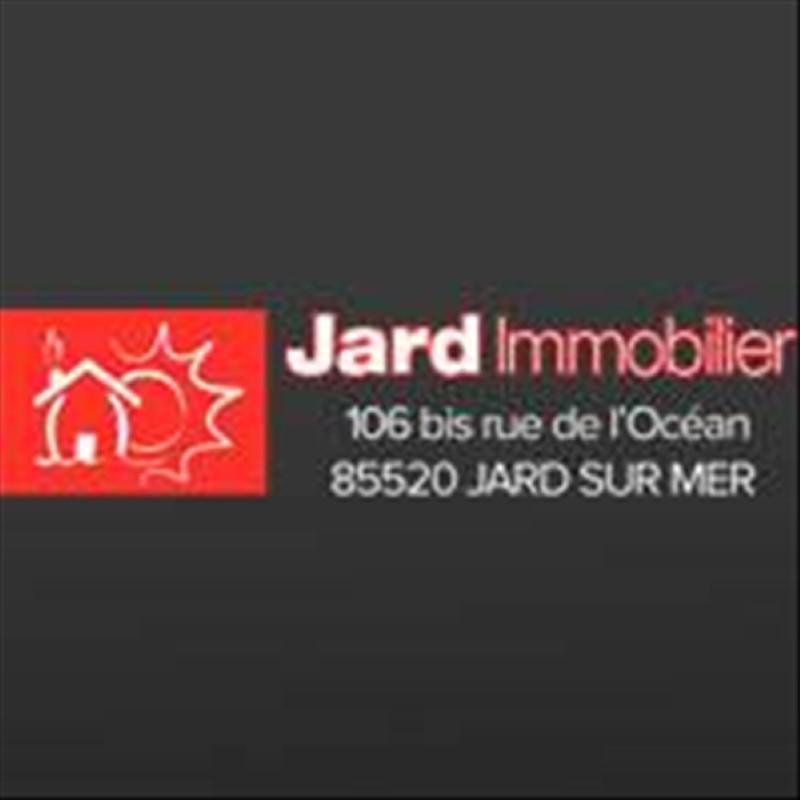 Vente terrain St vincent sur jard 44000€ - Photo 1