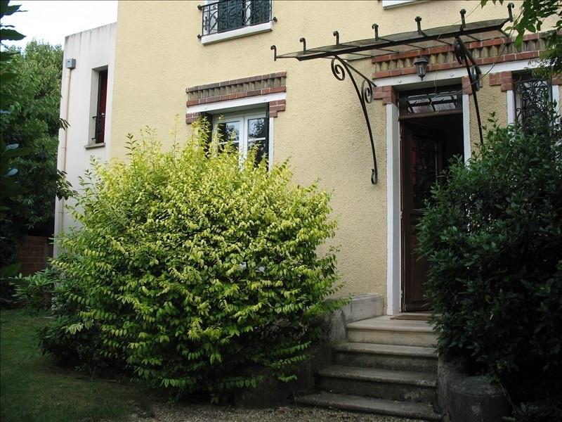Rental house / villa Maisons-laffitte 2850€ CC - Picture 6