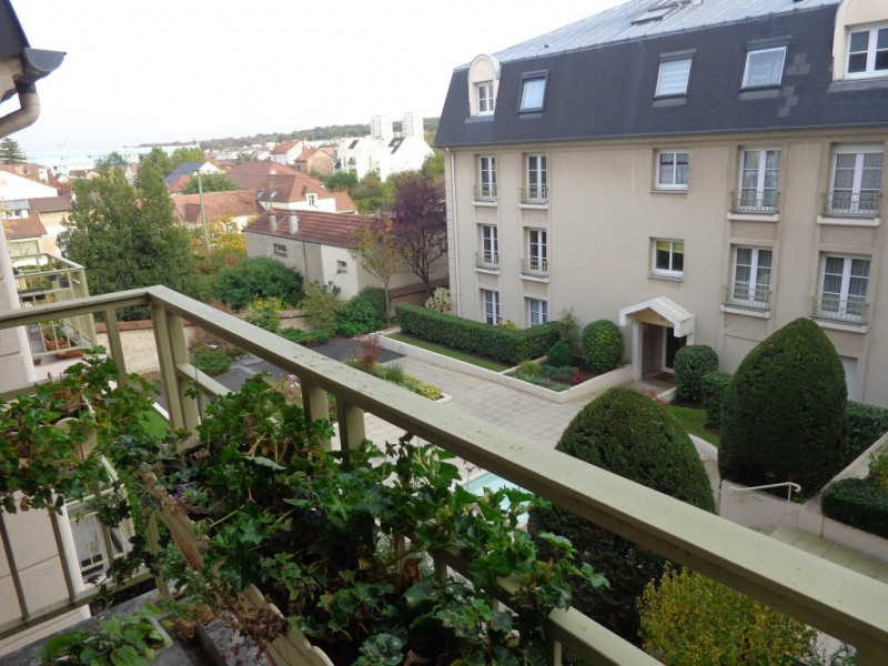 Vente appartement Poissy 240 000€ - Photo 1