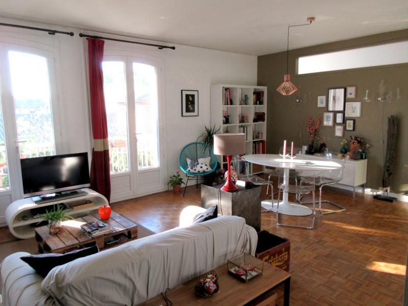 Vente appartement Toulouse 460000€ - Photo 1