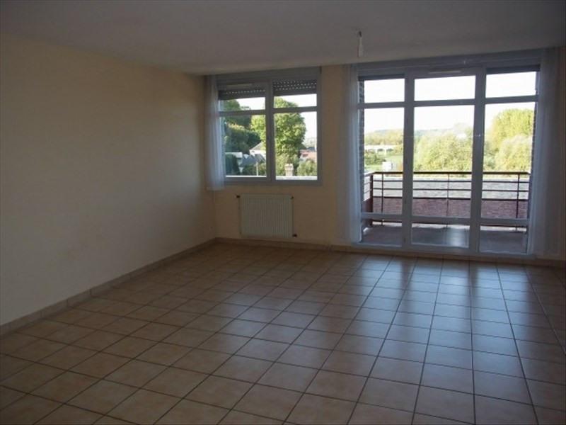 Rental apartment Vendome 560€ CC - Picture 2