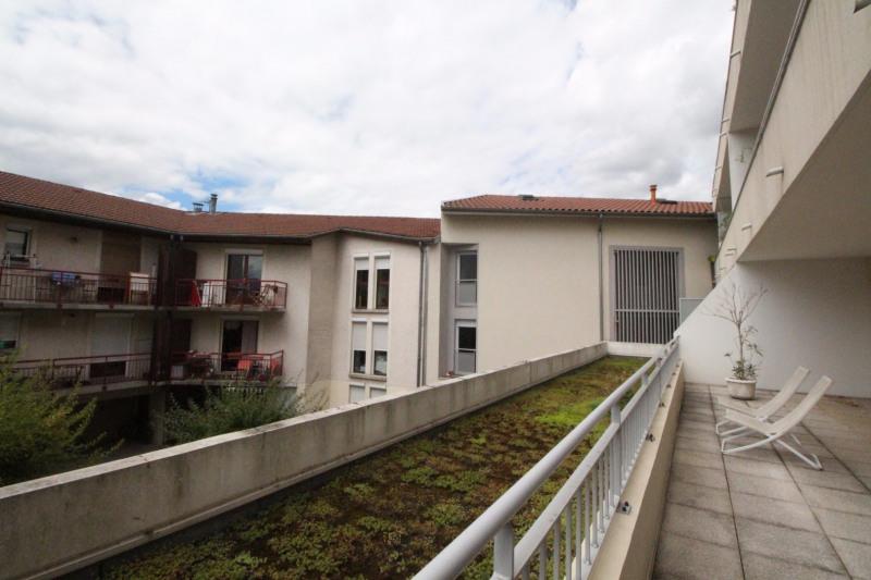 Vente appartement Grenoble 210000€ - Photo 9