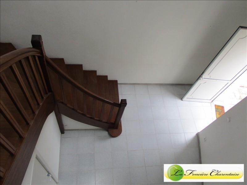 Location appartement Angouleme 610€ CC - Photo 6