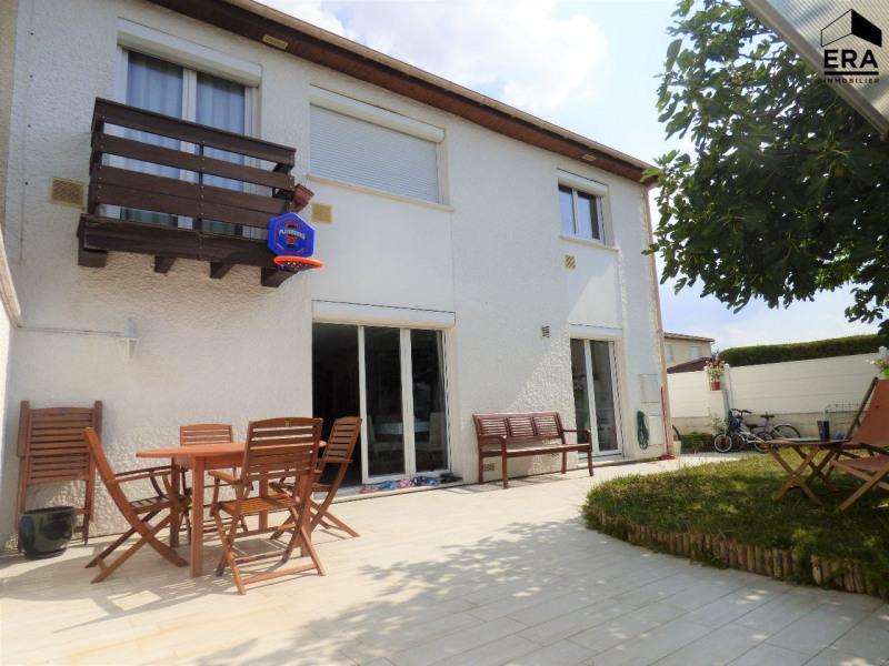 Sale house / villa Lesigny 280000€ - Picture 1