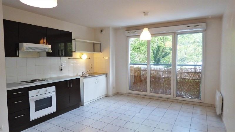 Alquiler  apartamento Annemasse 651€ CC - Fotografía 1