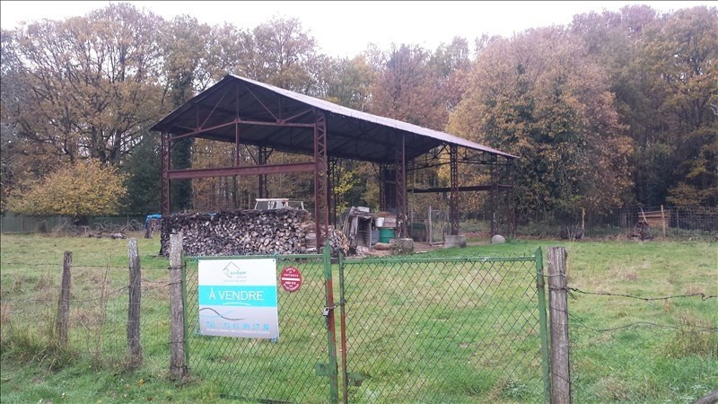 Vente terrain La celle les bordes 316 500€ - Photo 1