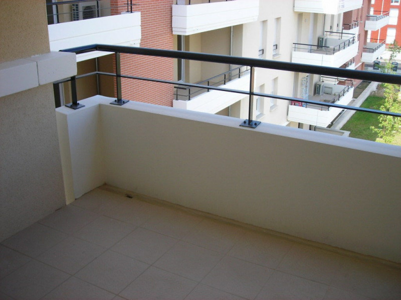 Rental apartment Colomiers 538€ CC - Picture 4