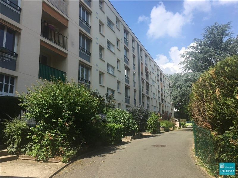 Vente appartement Chatenay malabry 250000€ - Photo 1