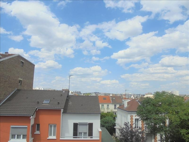Rental apartment Colombes 1450€ CC - Picture 5