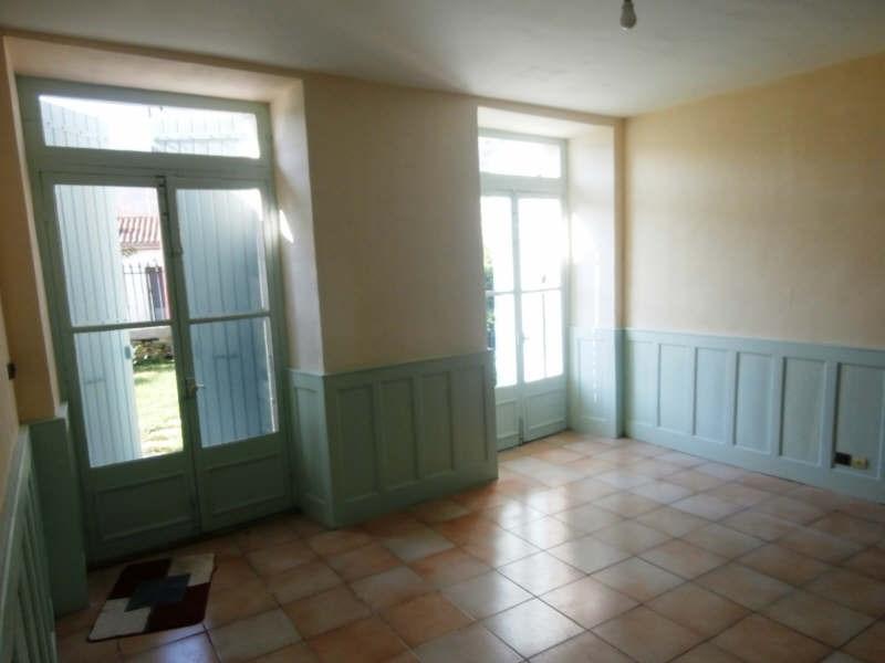 Rental apartment Secteur de st amans soult 520€ CC - Picture 2