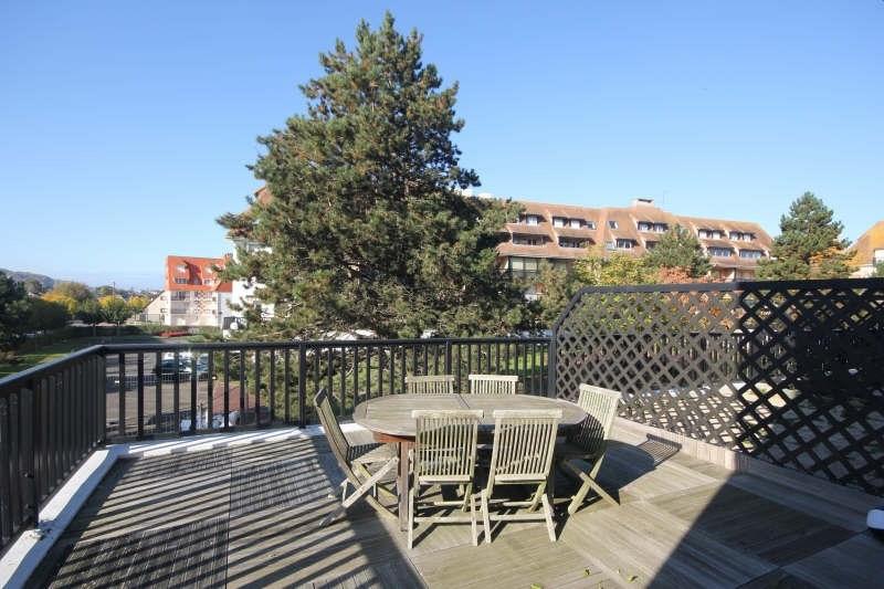 Sale apartment Villers sur mer 144300€ - Picture 1