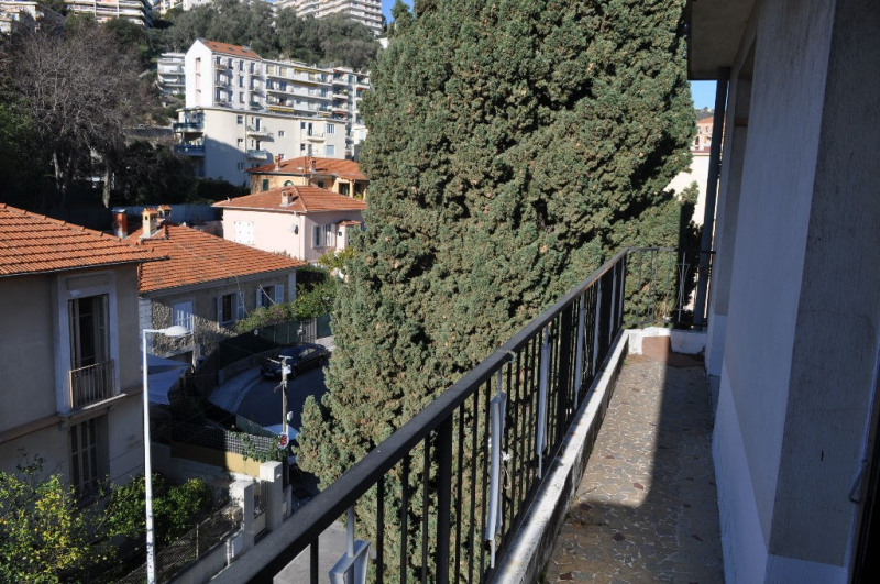 Rental apartment Nice 1 200€ CC - Picture 6