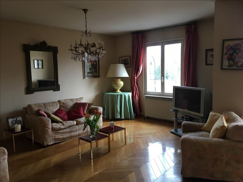 Vente appartement Le port marly 365 000€ - Photo 1