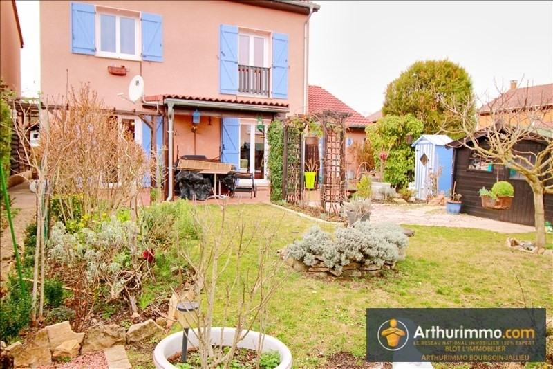 Vente maison / villa St alban de roche 245000€ - Photo 1