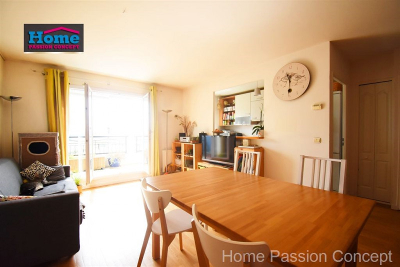 Vente appartement Courbevoie 455000€ - Photo 3