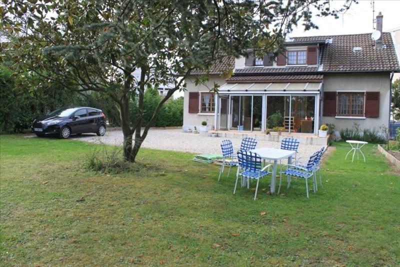 Sale house / villa Pont eveque 277000€ - Picture 1