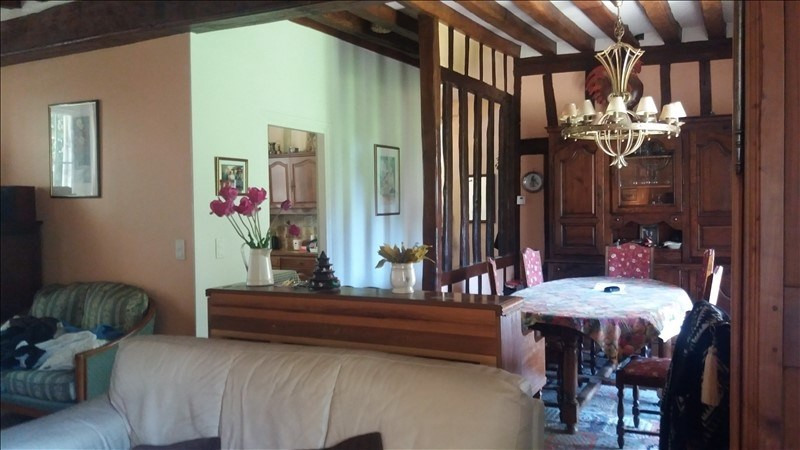 Deluxe sale house / villa Gisors 990000€ - Picture 3