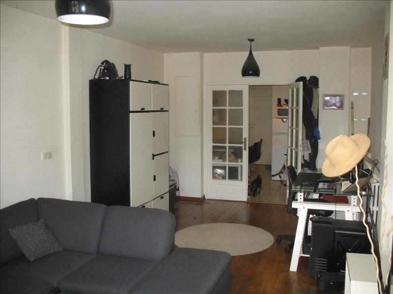 Sale apartment Le pecq 160000€ - Picture 3