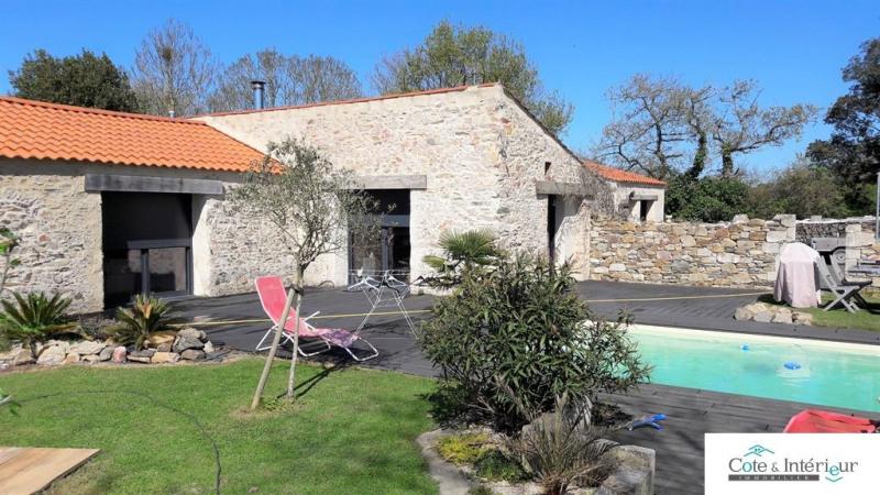 Sale house / villa Olonne sur mer 440000€ - Picture 6