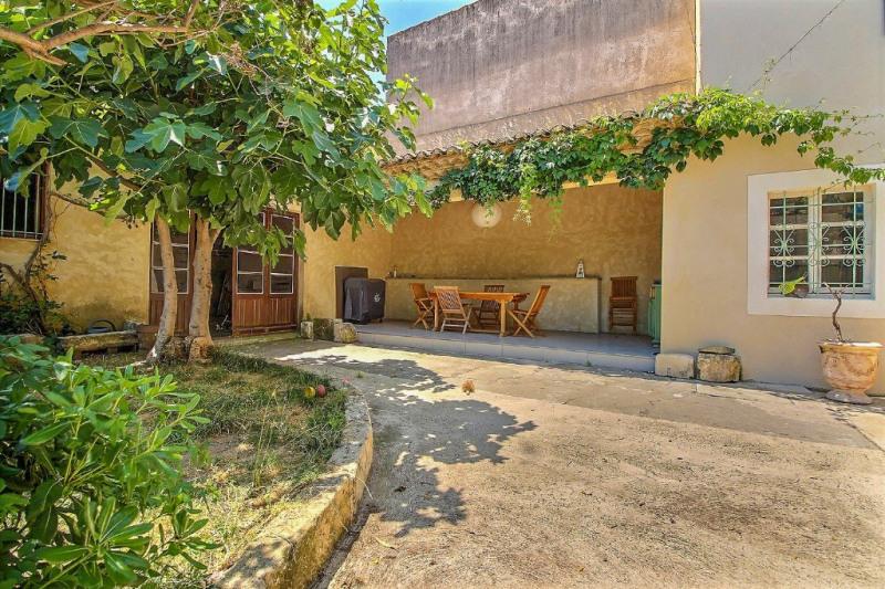 Vente maison / villa Redessan 399000€ - Photo 12