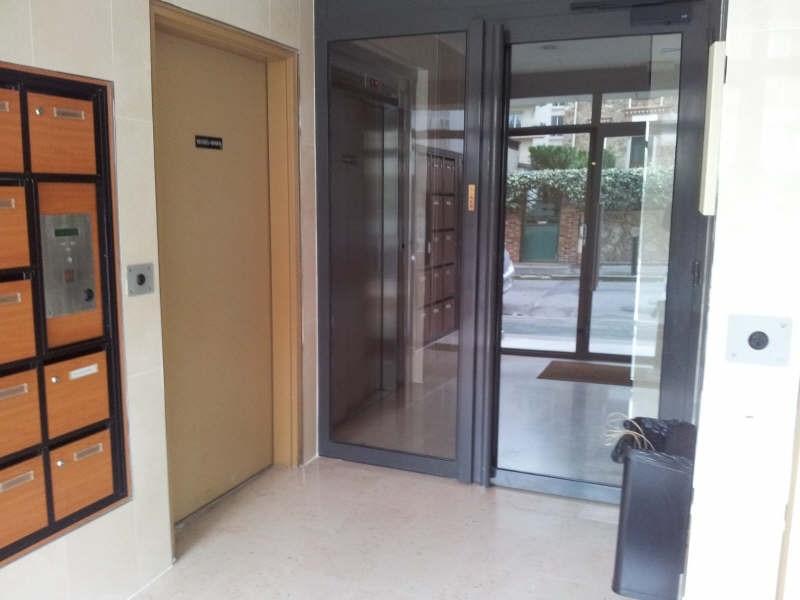 Location appartement Bourg la reine 990€ CC - Photo 2