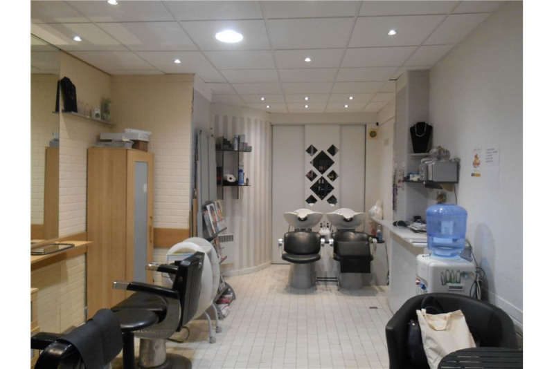 Vente bureau Paris 13ème 39000€ - Photo 2