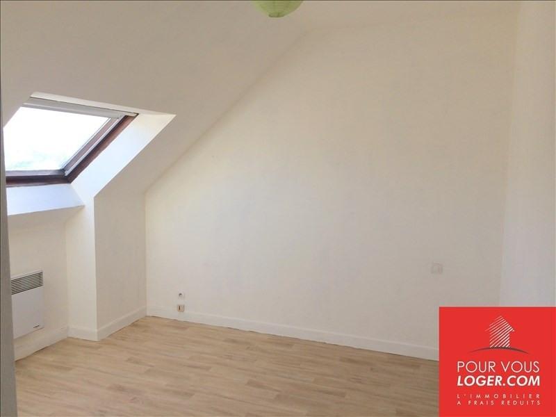 Rental apartment Boulogne sur mer 385€ CC - Picture 3