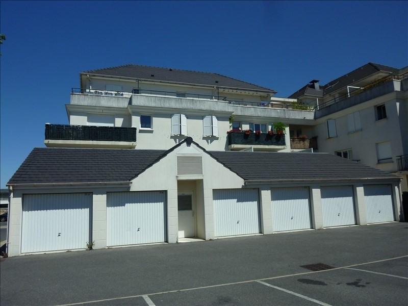 Sale apartment Savigny le temple 249800€ - Picture 7