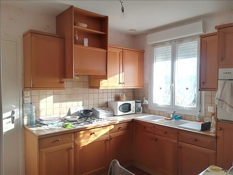 Vente maison / villa Guemene penfao 122475€ - Photo 2