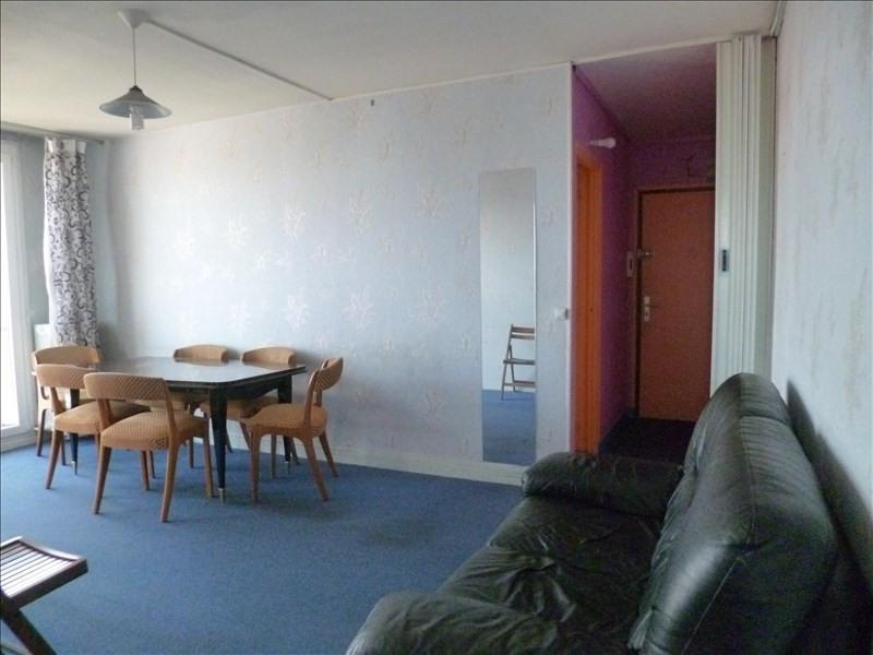 Location appartement Aubervilliers 1000€ CC - Photo 3