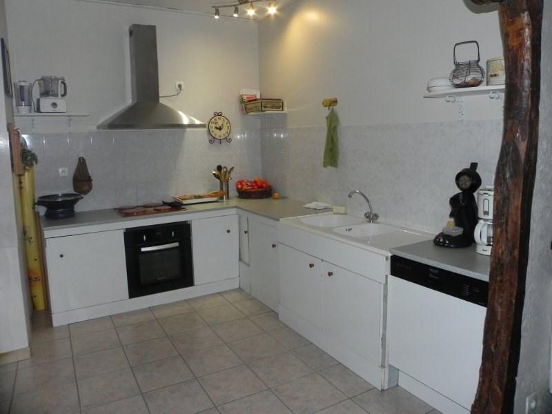 Verkoop  huis Virieu le grand 142000€ - Foto 4