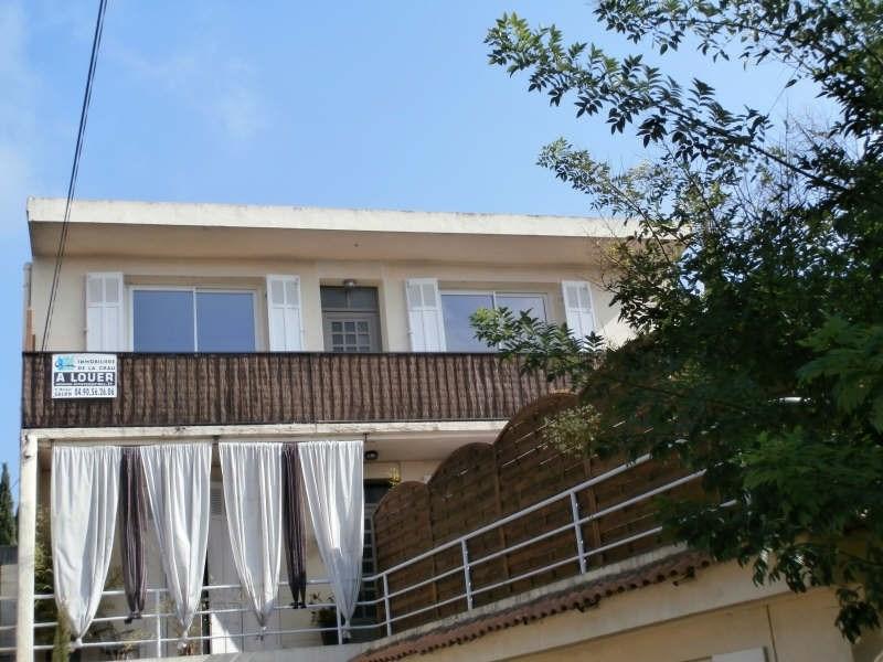 Alquiler  apartamento Salon 745€ CC - Fotografía 1