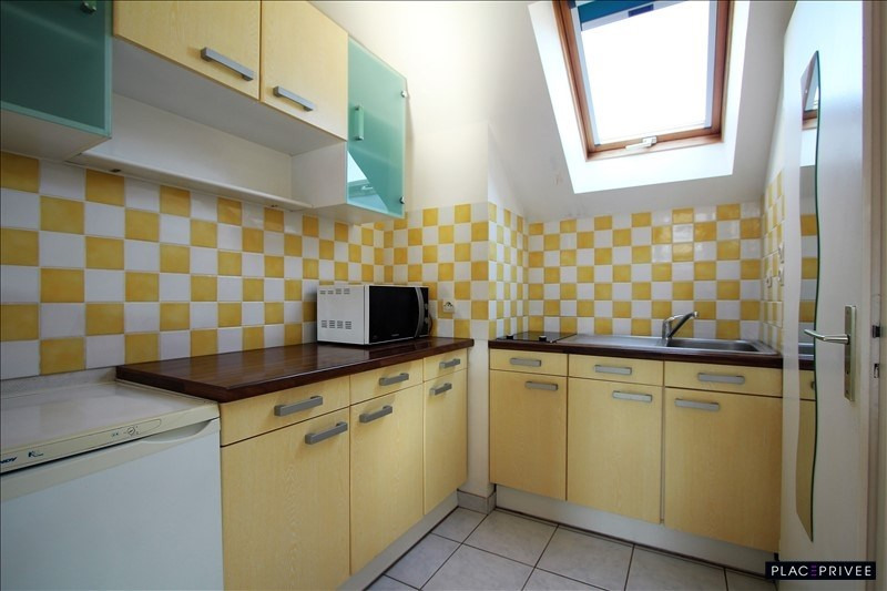 Location appartement Nancy 430€ CC - Photo 4